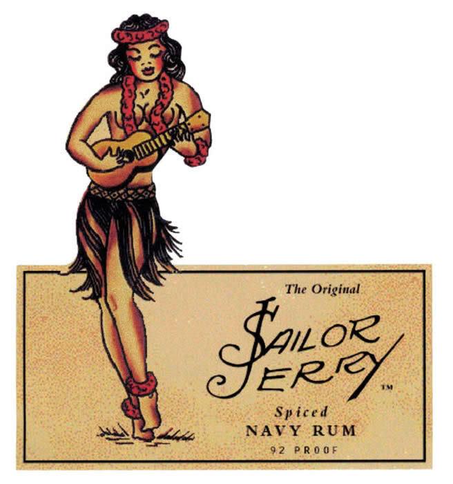 SailorJerryRum
