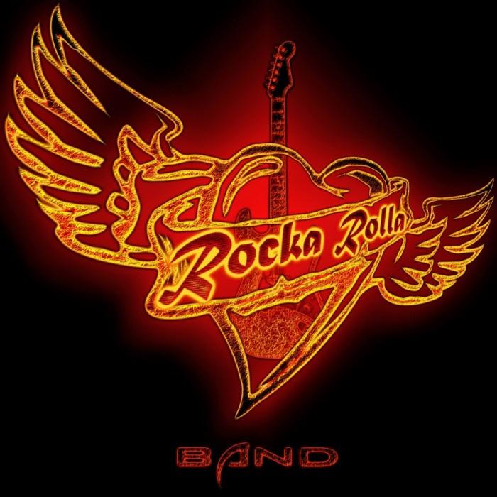 ROCKA ROLLA in the Club House ATROX MC Panagyurishte