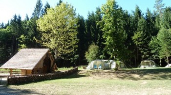 THE FIRST MOTORCYCLIST FRIENDLY CAMPING IN SLOVENIA