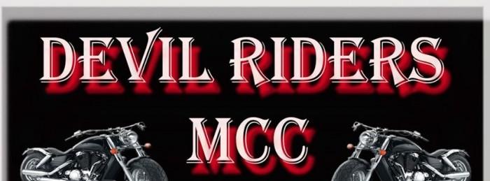 Devil Riders МCC в Клуб BSD